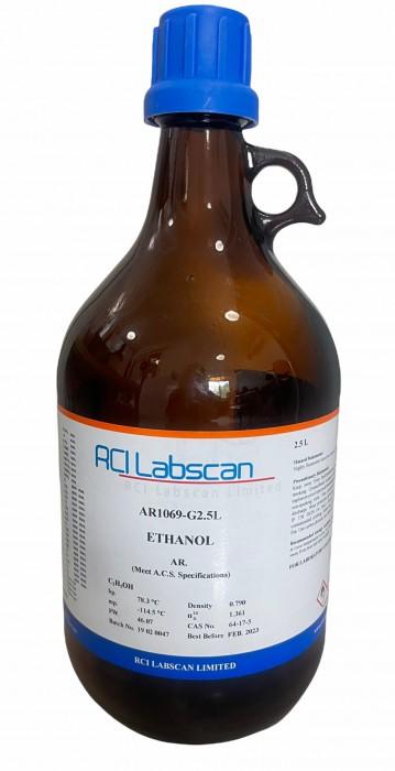 AR1069 Ethanol AR  2.5L พร้อมส่ง