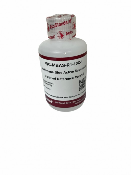 Methylene Blue Active Substance CRM เมทิลีนบลู แอคทีพ ซัพสแตนท์ 100 ML
