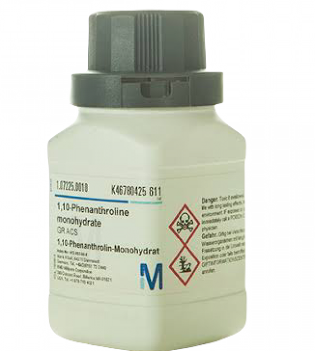 1,10-phenanthroline monohydrate Merck
