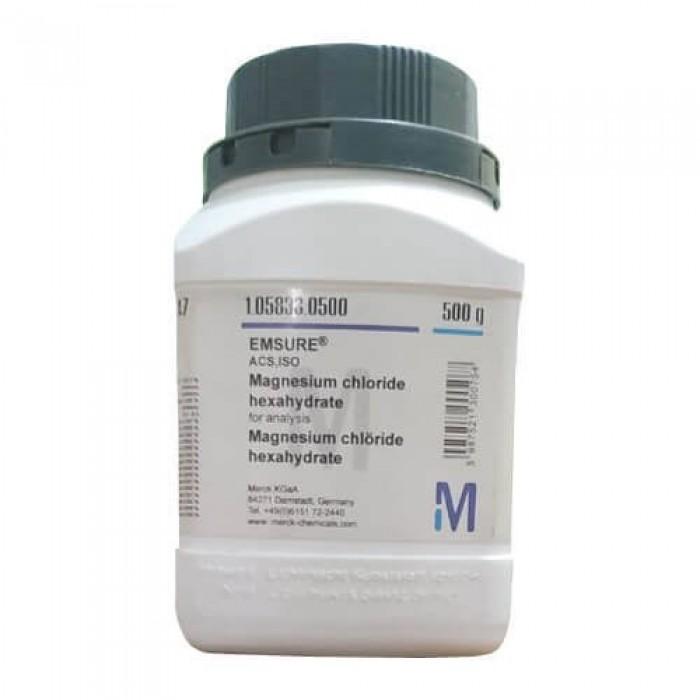105833 magnesium chloride Merck